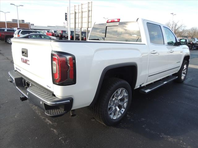 2018 Sierra 1500 Crew Cab 4x4,  Pickup #JT12X121 - photo 2