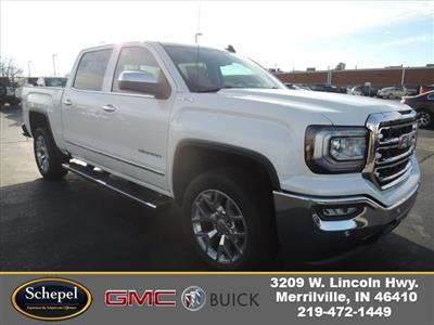 2018 Sierra 1500 Crew Cab 4x4,  Pickup #JT12X121 - photo 1