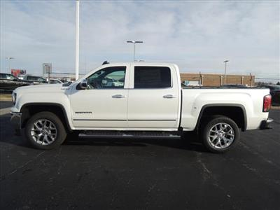 2018 Sierra 1500 Crew Cab 4x4,  Pickup #JT12X121 - photo 5