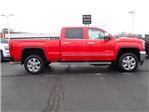 2018 Sierra 2500 Crew Cab 4x4,  Pickup #JT170 - photo 5