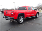 2018 Sierra 2500 Crew Cab 4x4,  Pickup #JT170 - photo 2