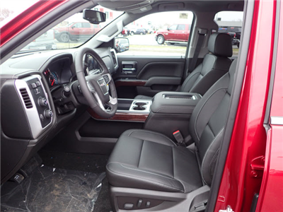 2018 Sierra 1500 Extended Cab 4x4, Pickup #JT194 - photo 12