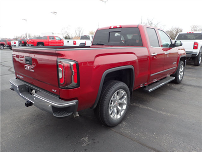 2018 Sierra 1500 Extended Cab 4x4, Pickup #JT194 - photo 5