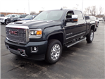 2018 Sierra 2500 Crew Cab 4x4, Pickup #JT1X106 - photo 1
