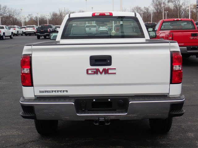 2018 Sierra 1500 Regular Cab 4x4, Pickup #JT243 - photo 6