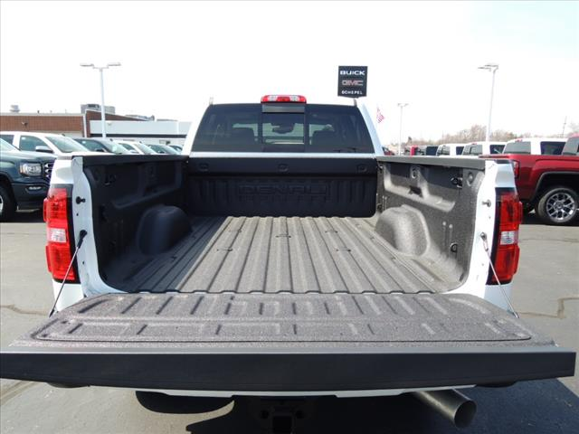 2018 Sierra 2500 Crew Cab 4x4, Pickup #JT348 - photo 7
