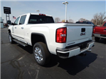 2018 Sierra 2500 Crew Cab 4x4, Pickup #JT348 - photo 1