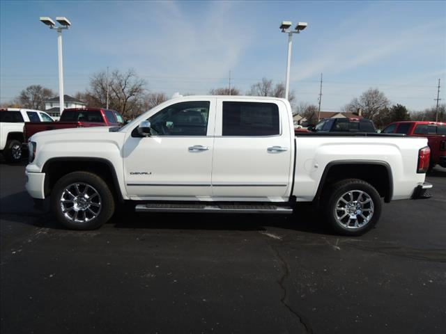 2018 Sierra 1500 Crew Cab 4x4, Pickup #JT371 - photo 7