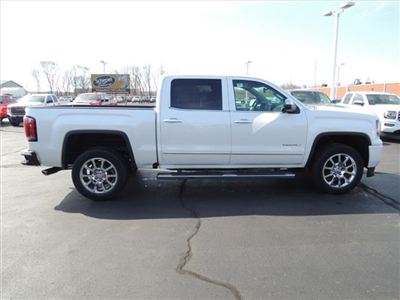 2018 Sierra 1500 Crew Cab 4x4, Pickup #JT371 - photo 11
