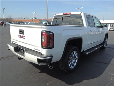 2018 Sierra 1500 Crew Cab 4x4, Pickup #JT371 - photo 2