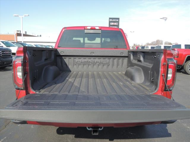 2018 Sierra 1500 Crew Cab 4x4, Pickup #JT3X119 - photo 8