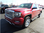 2018 Sierra 1500 Crew Cab 4x4, Pickup #JT3X119 - photo 3