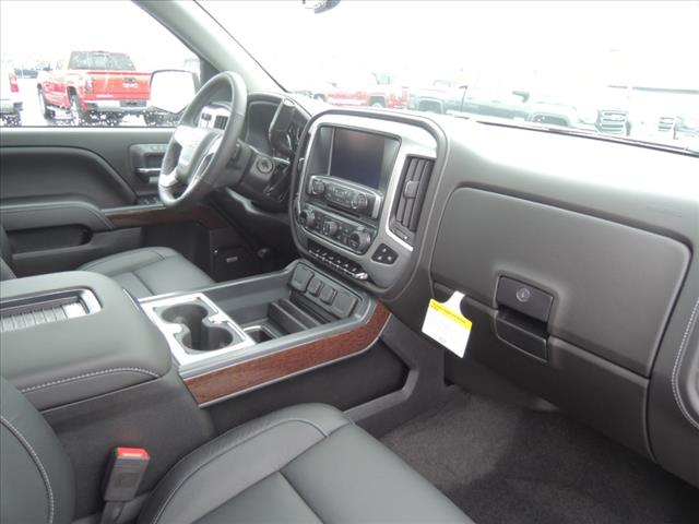 2018 Sierra 1500 Crew Cab 4x4,  Pickup #JT3X120 - photo 18