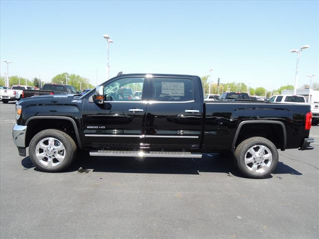 2018 Sierra 2500 Crew Cab 4x4,  Pickup #JT450 - photo 7
