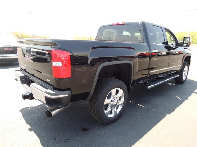 2018 Sierra 2500 Crew Cab 4x4,  Pickup #JT450 - photo 2