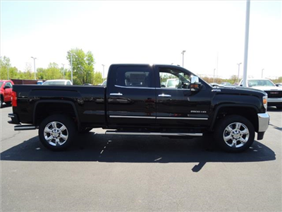 2018 Sierra 2500 Crew Cab 4x4,  Pickup #JT450 - photo 11