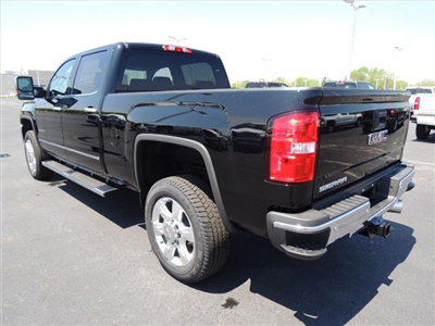 2018 Sierra 2500 Crew Cab 4x4,  Pickup #JT450 - photo 4