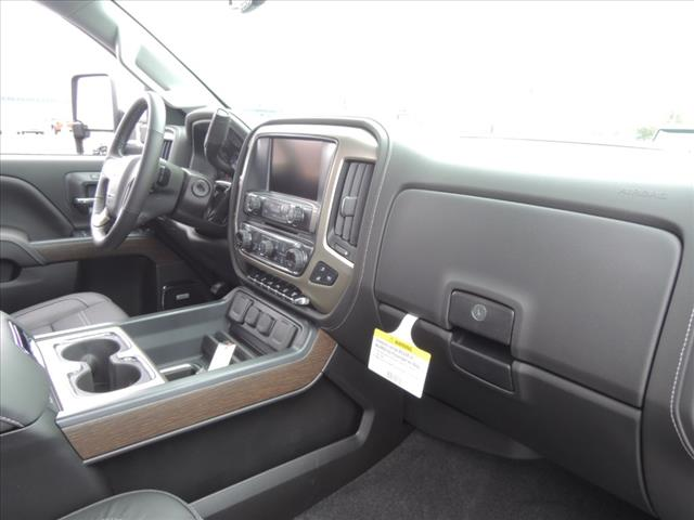 2018 Sierra 3500 Crew Cab 4x4,  Pickup #JT465 - photo 21