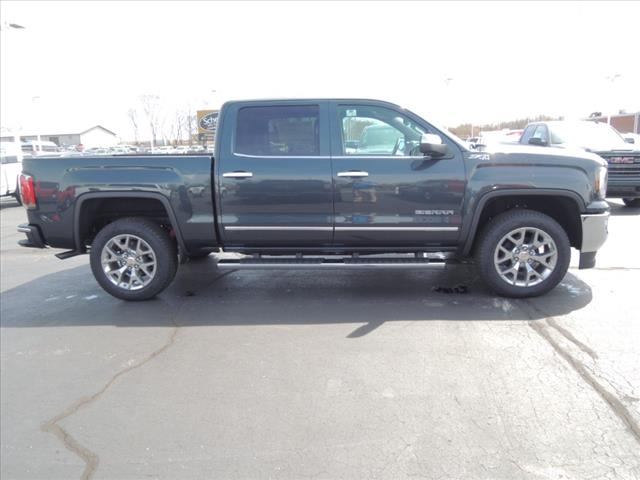 2018 Sierra 1500 Crew Cab 4x4,  Pickup #JT485 - photo 10