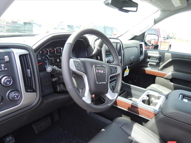 2018 Sierra 1500 Crew Cab 4x4,  Pickup #JT485 - photo 19