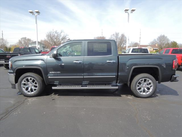 2018 Sierra 1500 Crew Cab 4x4,  Pickup #JT485 - photo 6