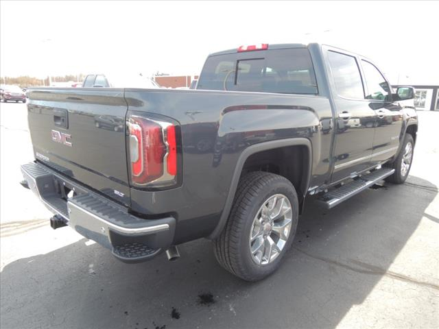 2018 Sierra 1500 Crew Cab 4x4,  Pickup #JT485 - photo 2