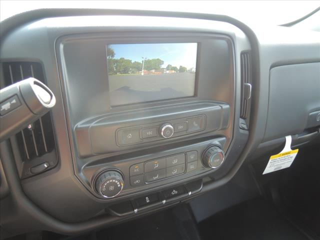 2018 Sierra 2500 Crew Cab 4x4,  Service Body #JT518 - photo 25