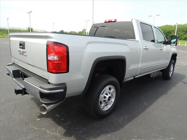 2018 Sierra 2500 Crew Cab 4x4,  Pickup #JT5X131 - photo 2