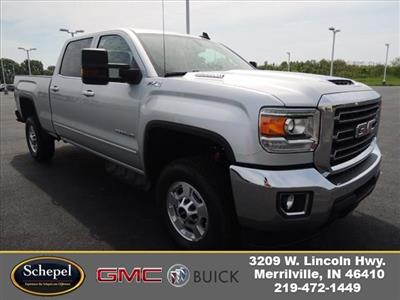 2018 Sierra 2500 Crew Cab 4x4,  Pickup #JT5X131 - photo 1