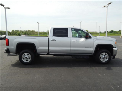 2018 Sierra 2500 Crew Cab 4x4,  Pickup #JT5X131 - photo 10