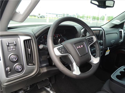 2018 Sierra 2500 Crew Cab 4x4,  Pickup #JT5X131 - photo 17