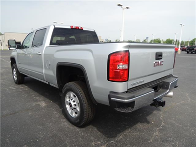 2018 Sierra 2500 Crew Cab 4x4,  Pickup #JT5X131 - photo 6