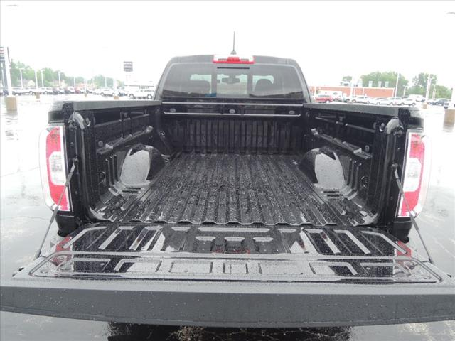 2018 Canyon Extended Cab 4x4,  Pickup #JT669 - photo 8