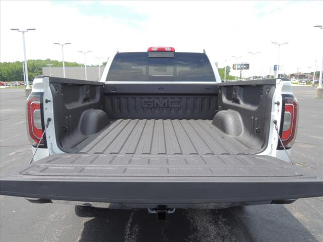 2018 Sierra 1500 Crew Cab 4x4,  Pickup #JT6X124 - photo 8
