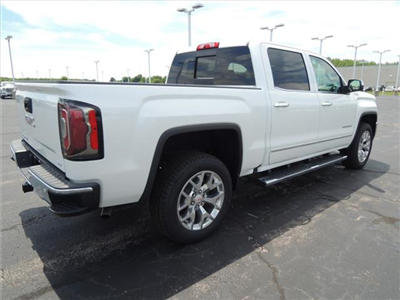 2018 Sierra 1500 Crew Cab 4x4,  Pickup #JT6X124 - photo 2