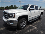 2018 Sierra 1500 Crew Cab 4x4,  Pickup #JT6X124 - photo 4