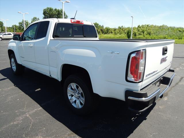 2018 Canyon Extended Cab 4x4,  Pickup #JT6X135 - photo 6