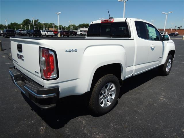 2018 Canyon Extended Cab 4x4,  Pickup #JT6X135 - photo 2
