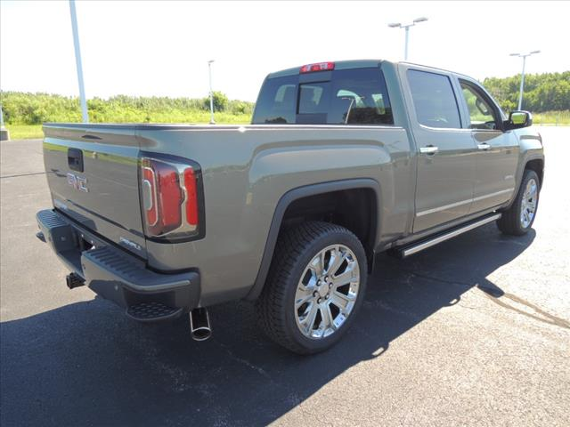 2018 Sierra 1500 Crew Cab 4x4,  Pickup #JT6X149 - photo 2