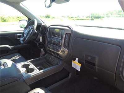 2018 Sierra 1500 Crew Cab 4x4,  Pickup #JT6X149 - photo 15