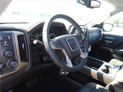 2018 Sierra 1500 Crew Cab 4x4,  Pickup #JT6X149 - photo 16