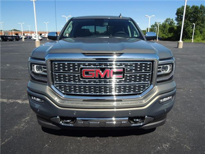 2018 Sierra 1500 Crew Cab 4x4,  Pickup #JT6X149 - photo 3