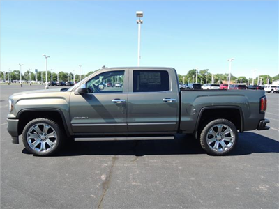 2018 Sierra 1500 Crew Cab 4x4,  Pickup #JT6X149 - photo 5