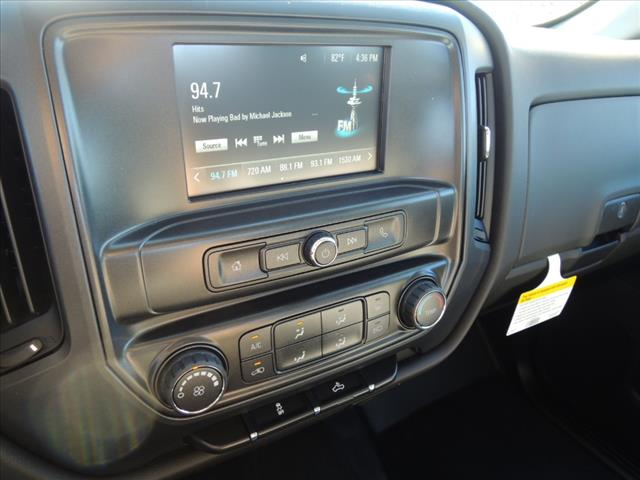 2018 Sierra 1500 Extended Cab 4x2,  Pickup #JT6X155 - photo 21
