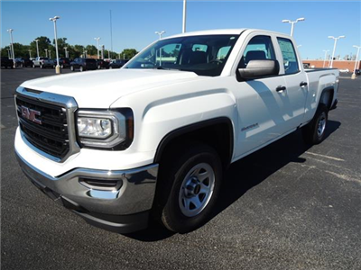 2018 Sierra 1500 Extended Cab 4x2,  Pickup #JT6X155 - photo 4