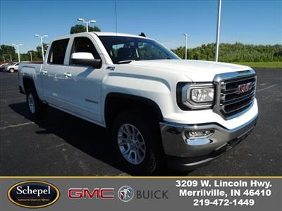 2018 Sierra 1500 Crew Cab 4x4,  Pickup #JT707 - photo 1