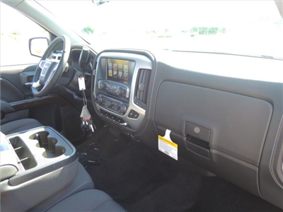 2018 Sierra 1500 Crew Cab 4x4,  Pickup #JT707 - photo 15