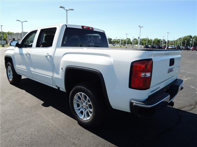2018 Sierra 1500 Crew Cab 4x4,  Pickup #JT707 - photo 6