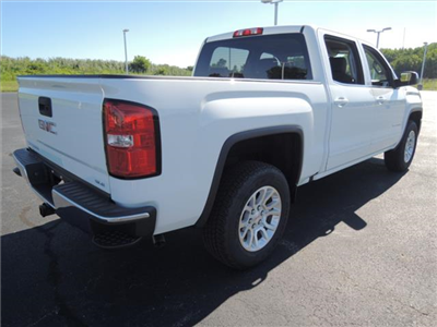 2018 Sierra 1500 Crew Cab 4x4,  Pickup #JT707 - photo 2