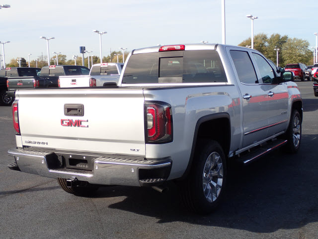 2018 Sierra 1500 Crew Cab 4x4 Pickup #JT942 - photo 7